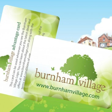 Burnham Advantage