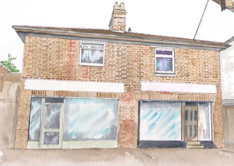 Cake Shops Burnham