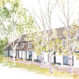 Burnham Foundation AGM – 13 September