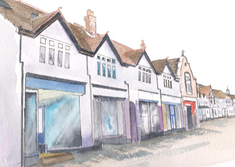 Lynn Nails – Burnham Village